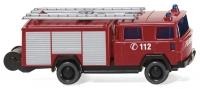 Feuerwehr - LF 16 (Magirus) 1:160
