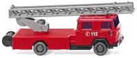 Feuerwehr DL 30 (Magirus) Spur N; 1:160