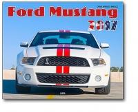 Kalender Ford Mustang 2017
