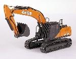 CASE CX 250 D Hydraulikbagger, 1:50