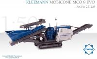 KLEEMANN MobiCone MCO 9 EVO  1:50