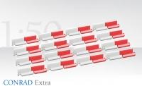 CONRAD-EXTRA Fahrbahnbegrenzung  1:50