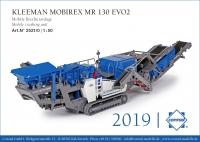 KLEEMANN MOBIREX MR 130 EVO2 1:50