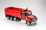 Western Star 49X RC Dump Truck 1:16