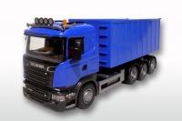 Scania R 8x4 Abrollmulde gross 38cm 1:25