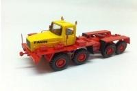 FAUN HZ 46.40/49 8X8 TRACTOR - DDR 1975;