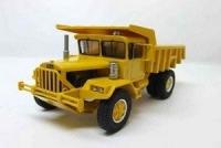 Cline SD-15 15ton End Dump Truck