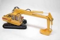 Excavator Broyt X31TL;1:50