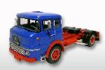 Krupp SF 1080 4x2 Sattelzugmaschine 1:50
