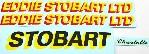 DAF 3600 Space Cab 1986 Stobart  1:18