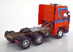DAF 3600 Space Cab 1982   1:18
