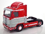Scania 143 Streamline 1995 rot/hell 1:18