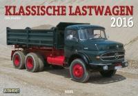 Klassische Lastwagen 2016