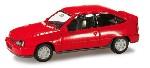 MiKi Opel Kadett E GSI ``hellrot`` 1:87