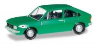 Alfa Romeo Alfasud signalgrün; 1:87