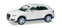 Audi Q3 met.``cuvéesilber``; 1:87