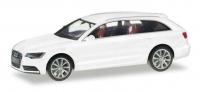 Audi A6 Avant ``weiß met.``; 1:87