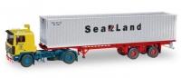 Volvo F10 Containersattelzug 1:50