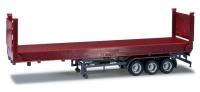 40ft. Flatcontainer (2 Stück) 1:87