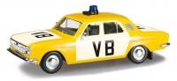 Wolga M24 ``Polizei CZ``; 1:87