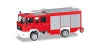 MAN M2000 HLF Feuerwehr 1:87