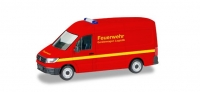 VW Crafter Kasten HD ``FW``; 1:87