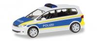 VW Touran Polizei BB; 1:87