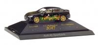 Audi A5 Sportback ``Herpa Weihn; 1:87