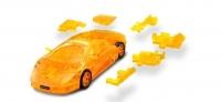 3D Lamborghini transp. ``gelb``, 1:32