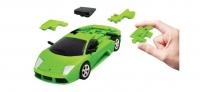 3D Lamborghini std. ``grün``, 1:32