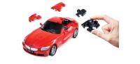 3D BMW Z4 std. ``rot``, 1:32