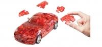 3D BMW Z4 transp. ``rot``, 1:32