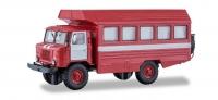 KSP 2001 (66) Feuerwehr; 1:43