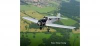 F13 Junkers Flugzeugwerke; 1:87