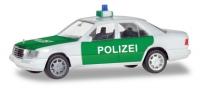 MB E-Klasse ,Polizei, 1:87
