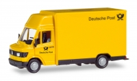 MB 207D Kögel , Deutsche Post, 1:87