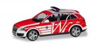 Audi Q5 ELW Feuerwehr Wiesbaden 1:87