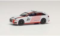 Audi A6 Avant 1:87