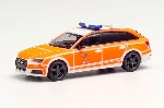 Audi A4 Avant 1:87