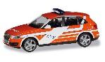 Audi Q5 ELW, Fraport; 1:87