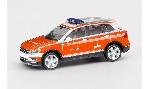 VW Tiguan, Feuerwehr Kassel 1:87