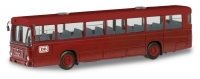 MAN SÜ 240 Bus ,Bundesbahn, 1:87