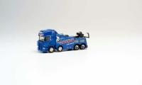 Scania R TL Empl Bison 1:87