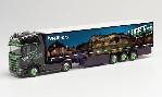 Scania CS GaPlSzg. TET/Weilbur; 1:87