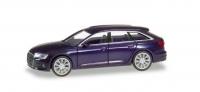 Audi A6 Avant, firmamentbl.met; 1:87