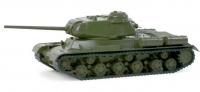 Kampfpanzer JS-1; 1:87