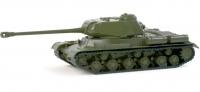 Kampfpanzer JS-2; 1:87