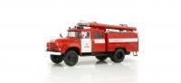 Fire Engine AC-40 (ZIL-130); 1:43