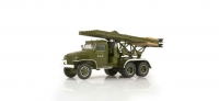 GMC CCKW352 BM-13 multi.rocket; 1:43