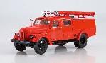 Feuerlöschfahrzeug PMZ-17A; 1:43